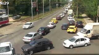 14 07 2017 Видео аварии дтп автомобилей и мото снятых на видеорегистратор Car Crash Compilation july