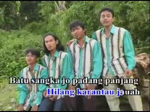 Ujang Virgo - Hati Nan Ibo