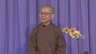 Planting Good Seeds | Dharma Talk by Sr Thoại Nghiêm, 2019. 03. 31