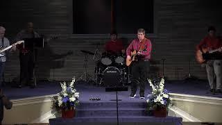 CC Worship Service 2/14/2021