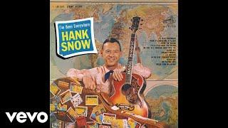 Hank Snow - Ive Been Everywhere (Audio) YouTube Videos