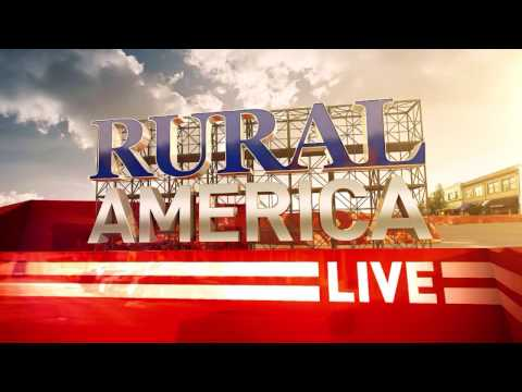 AgroLiquid on Rural America LIVE
