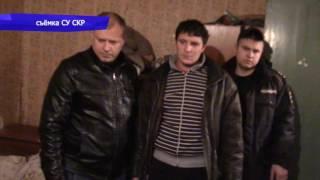 Убил из-за проигрыша в карты Орловский. Место происшествия 18.10.2016
