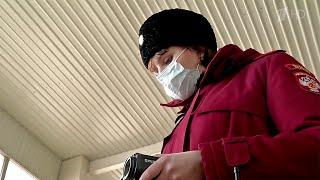 В России официально подтверждены два случая заражения коронавирусом.