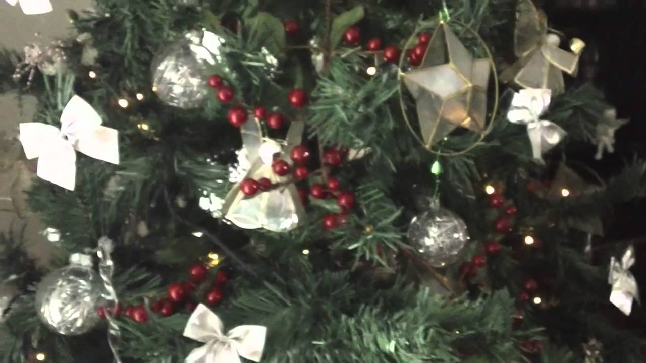 Christmas Decorating Ideas 2012 YouTube