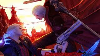 CGRundertow DEVIL MAY CRY 4 for Xbox 360 Video Game Review