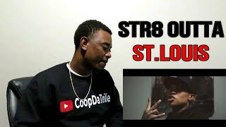 "30 Deep Grimeyy ""187"" (Official Video) Trille REACTION"