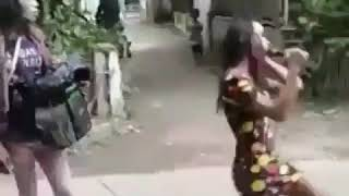 Video Lucu Waria Instagram