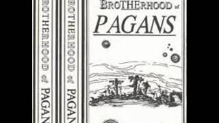 The Brotherhood Of Pagans - Flower Of Oblivion