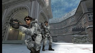Valve Complete Pack Episode 3 : CounterStrike Condition Zero