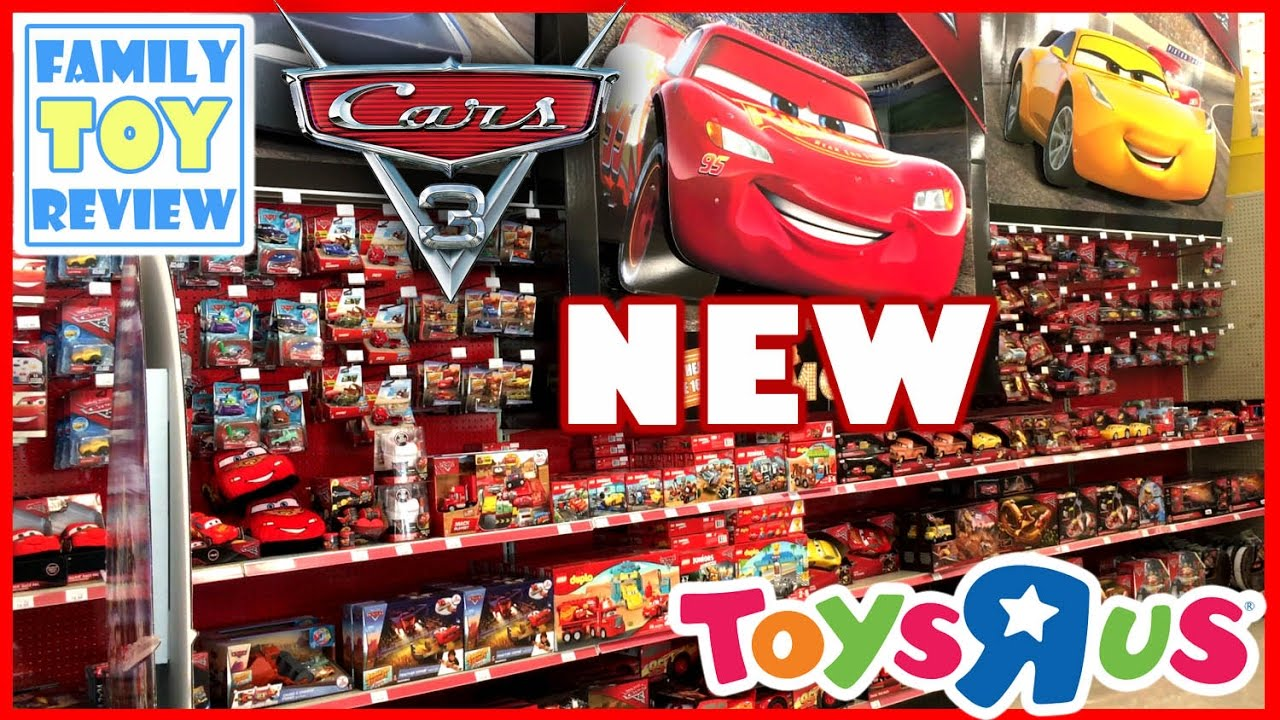 Toy Cars At Walmart : Stream disney cars toys hunting giant