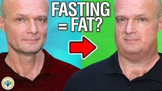Dr. Sam Robbins Intermittent Fasting - Weight Loss, Get Fat & Get Diabetes Reply