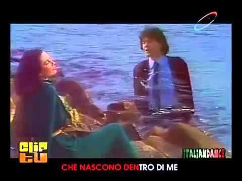 Pupo - Su di Noi. + Lyrics REMIX
