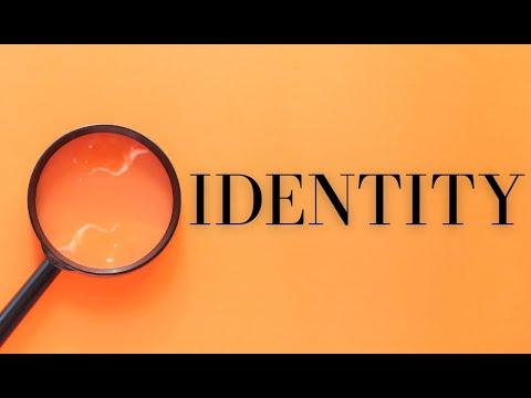 Identity- Purified