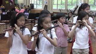 CDNIS中樂團    保良局小學聯校中樂團 交流音樂會總排