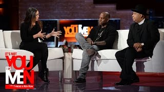 Pop Star Jordin Sparks Challenges Tyrese on the Importance of Sex l It