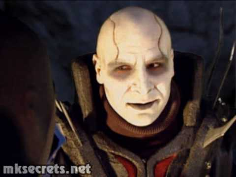 Mortal Kombat Mythologies Sub Zero Video 12 Finding Shinnok S