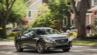 2017 Mazda 6 Accessories