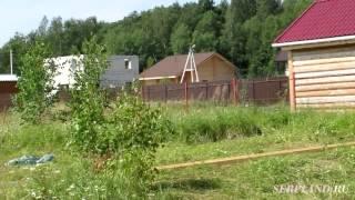видео объединение земельных участков в Серпухове