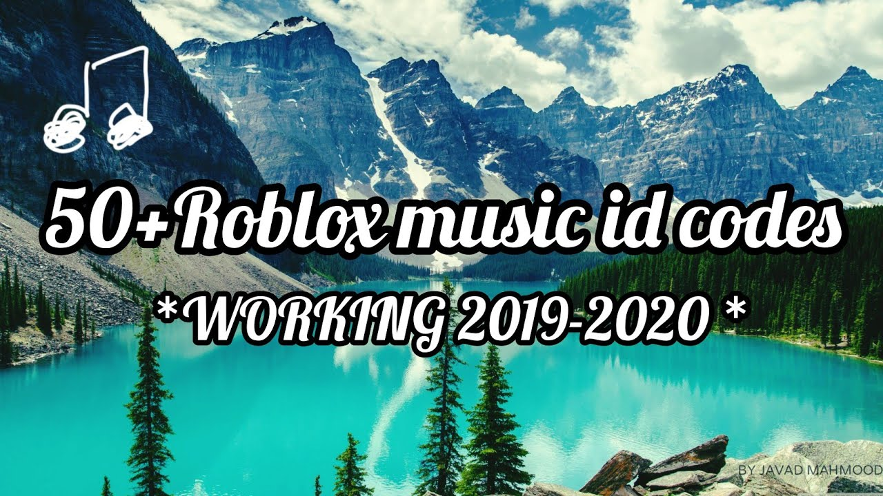 50 Roblox Music Codes Id S 2019 Working 16 By Bluebiggaming