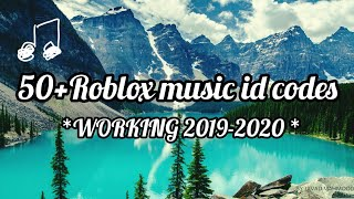 50 ' ROBLOX MUSIC ID CODES 'WORKING' '2019-2020'