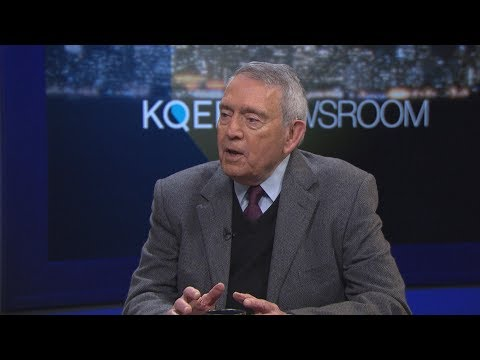 Dan Rather on What Unites Us: Reflections on Patriotism