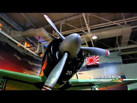 Pacific Aviation Museum Pearl Harbor Virtual Tour
