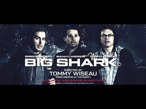 BIG SHARK Official Trailer 1 (2019) Shark Movie HD