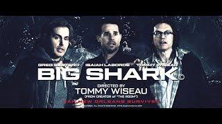 BIG SHARK Official Trailer 1 2019 Shark Movie HD
