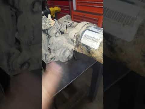 Ford F 150 Running Board Motors Removal