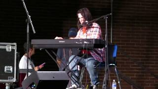 """""""Don't Let It Bring You Down"""" Broken Arrow Neil Young Tribute"""