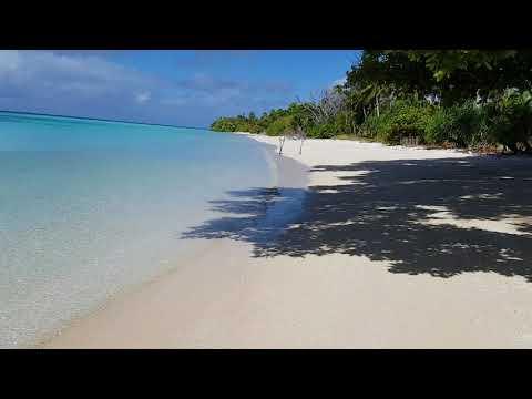 Likiep Atoll Beach #1