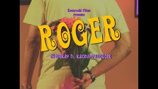 "Eyedekay - ""Roger"" ft. KaCe The Producer (Official Music Video)"