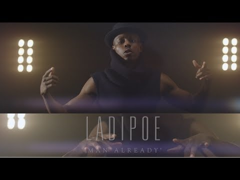 LadiPoe - Man Already ( Official Music Video )