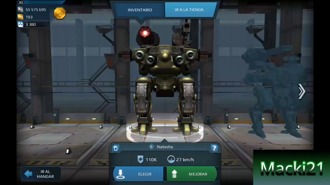 10 Signs You Should Invest In War Robots Free Gold No Survey maxresdefault