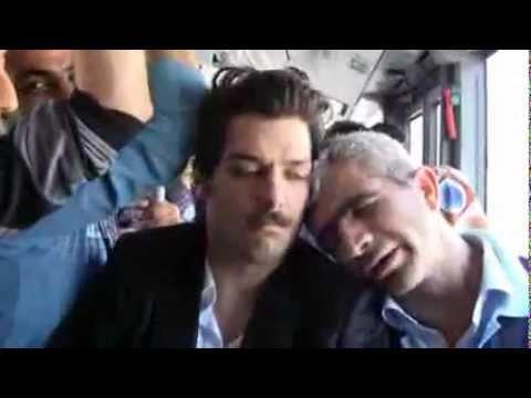 Hayrettin İETT Metrobüs Reklamı FilmekaniCom