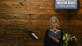 Deborah Clearman Book Launch with Scott Semegran at Malvern Books pt. 2