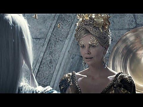 Le Chasseur Et La Reine Des Glaces - Le Retour de Ravenna HD streaming vf