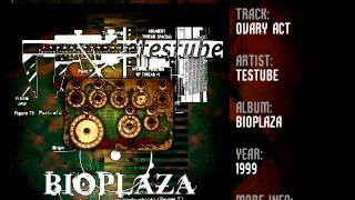 Testube - Ovary Act (1999)
