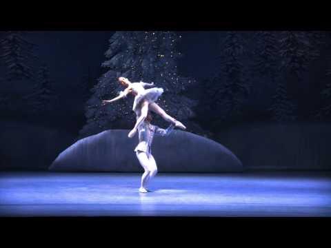 Der Nussknacker - Eine Weihnachtsgeschichte   05. - 08.01.2017, Basel - Musical Theater
