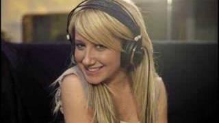 Ashley Tisdale - He Said She Said (Remix/Edit)