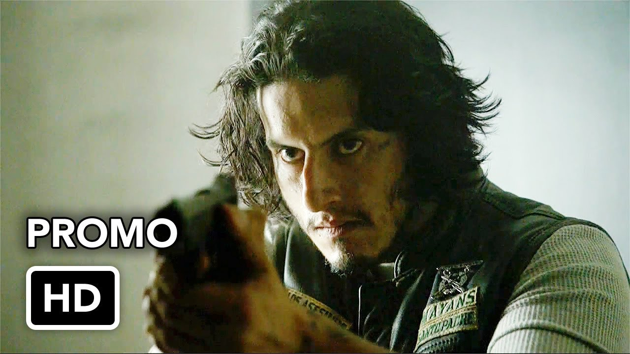 "Mayans MC 2x03 Promo ""Camazotz"" (HD)"