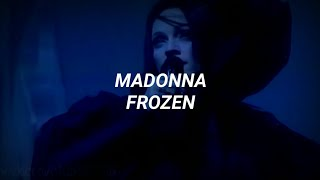 Gambar cover Madonna - Frozen (Sub Español)