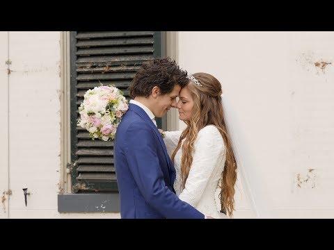Videograaf Assem Producties - Same Day Edit bruiloft Corné en Marissa
