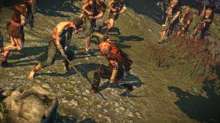 Path of Exile: Incursion Hood