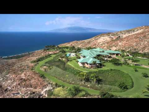 454 Wailau Place   Launiupoko Maui Hawaii HD