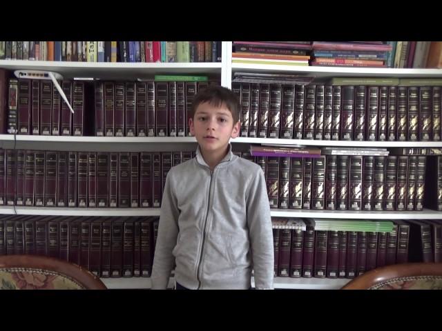 Изображение предпросмотра прочтения – ВикторПолищук читает произведение «Послушайте! (Послушайте! Ведь, если звезды зажигают…)» В.В.Маяковского