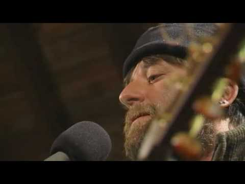 King Creosote -  You've No Clue Do You on the Five Thirty Show (24/10/08)