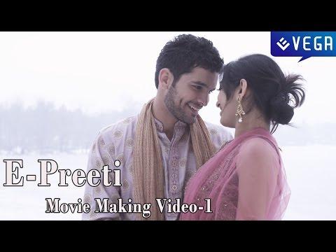 E Preeti Movie Making Video 1