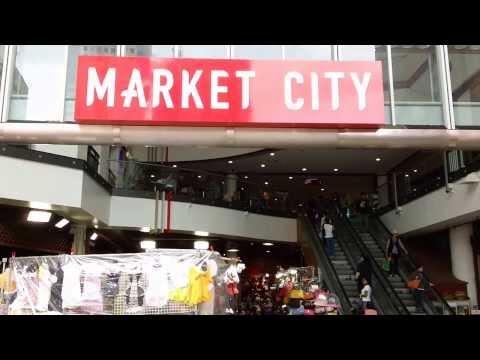 Sydney's Food Court - HD